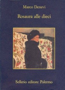 Rosaura Alle Dieci