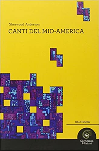 Canti Del Mid America