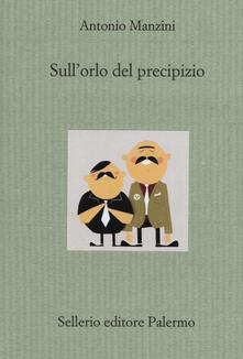 Sull'orlo Del Precipizio