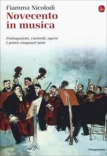 Novecento In Musica