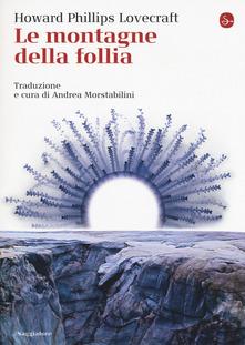 La Montragna Della Follia