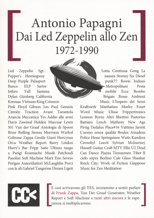 Dai Led Zeppelin Allo Zen