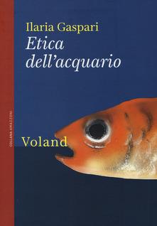 Etica Dell'acquario