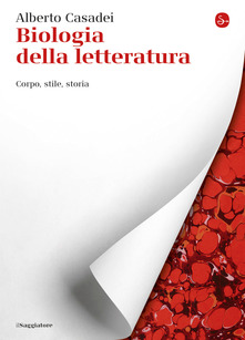 Biologia Della Letteratura