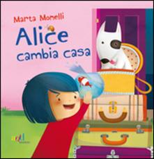 Alice Cambia Casa
