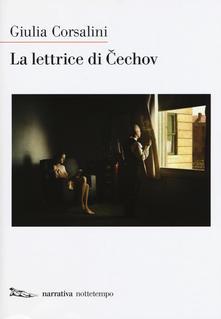 La Lettrice Di Cechov