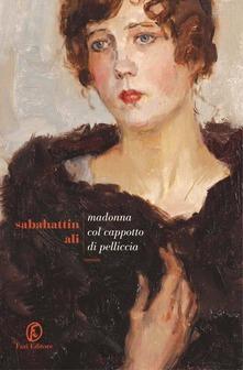 Madonna Col Cappotto Di Pelliccia