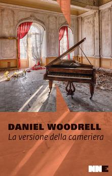 La Versione Della Cameriera. La Serie Di West Table