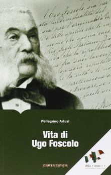 Vita Di Ugo Foscolo