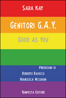 Genitori G.A.Y. Good As You