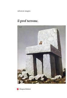 Il Prof Terrone