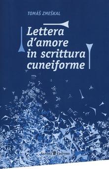 Lettere D'amore In Scrittura Cuneiforme