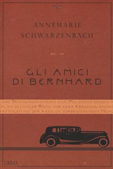 Gli Amici Di Bernhard