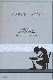 Martin Il Romanziere