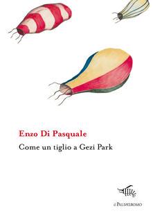 Come Un Tiglio A Gezi Park