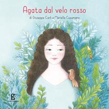 Agata Dal Velo Rosso