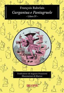 Gargantua E Pantagruele Vol. 4