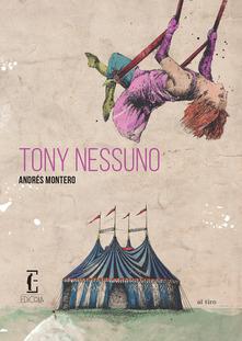 Tony Nessuno