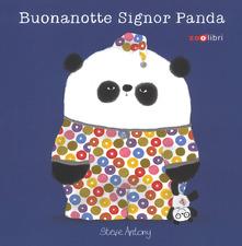 Buonanotte Signor Panda