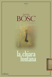 La Chiara Fontana