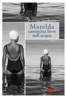 Matelda Cammina Lieve Sull'acqua