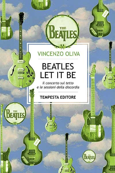 The Beatles. Let It Be. Il Concerto Sul Tetto E Le Sessioni Della Discordia