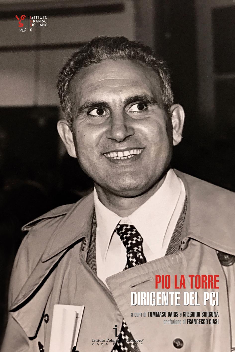 Pio La Torre Dirigente Del PCI