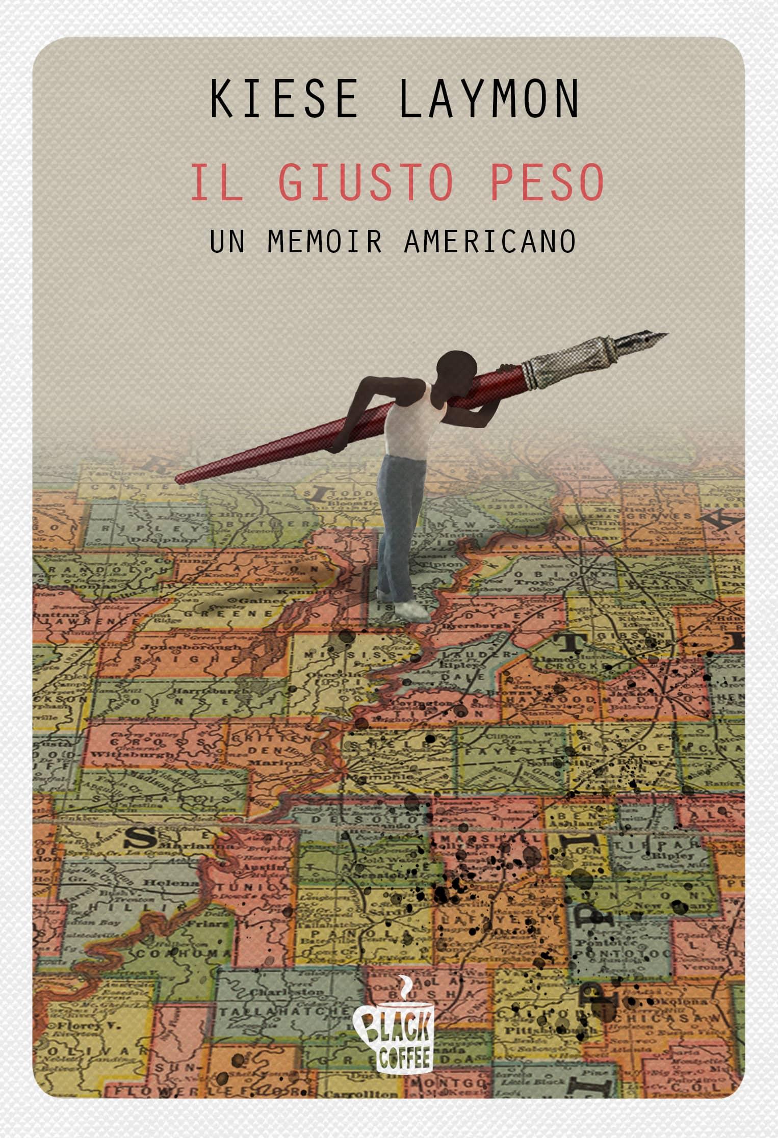 Il Giusto Peso. Un Memoir Americano