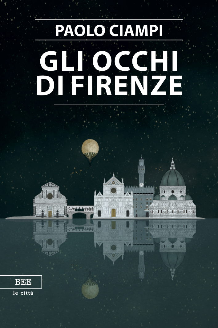 Gli Occhi Di Firenze