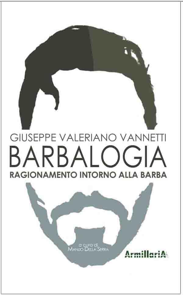 Barbalogia. Ragionamento Intorno Alla Barba