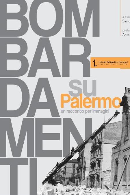 Bombardamenti Su Palermo