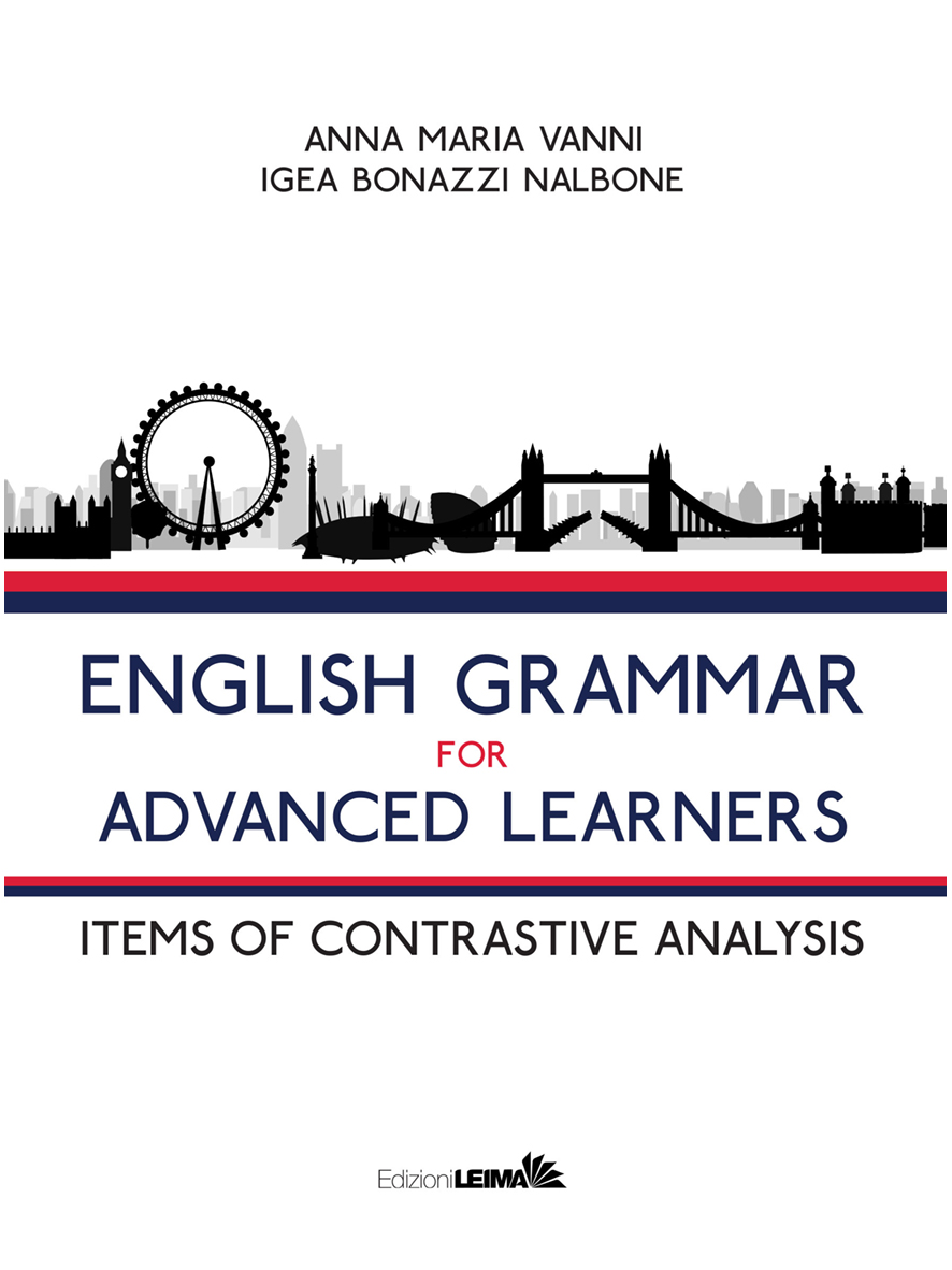 English Grammar For Advanced Learners
