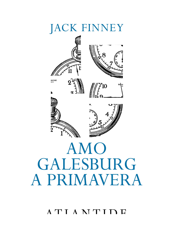 Amo Galensburg A Primavera