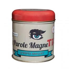 Parole Magnetiche In Italiano