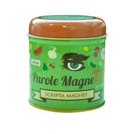 Parole Magnetiche Per Vegetariani