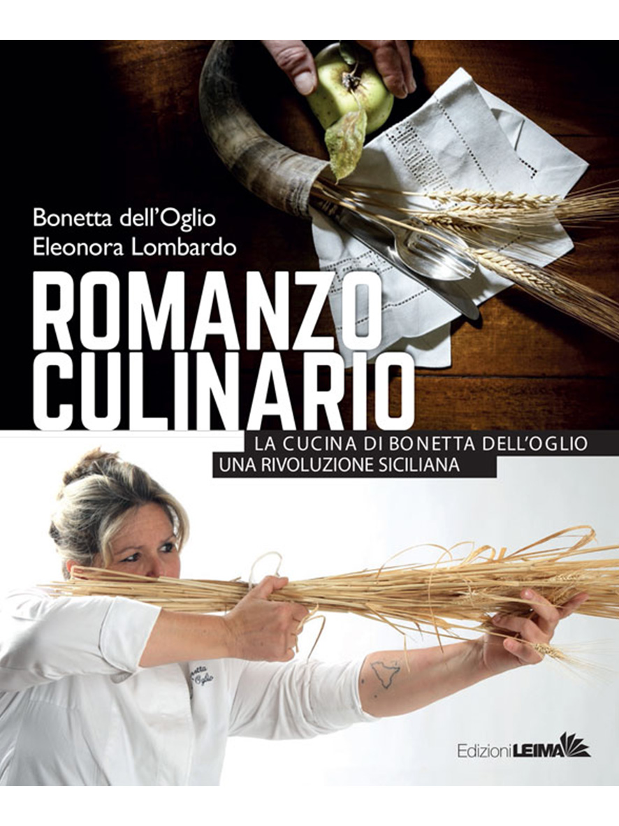 Romanzo Culinario