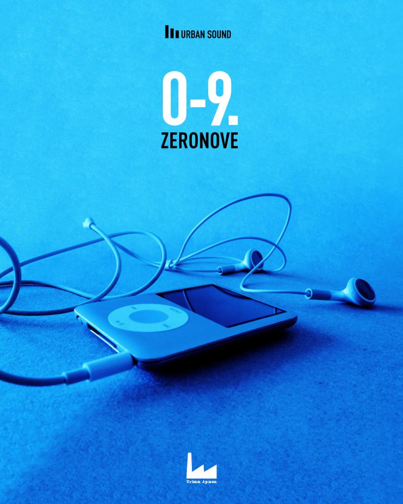 0-9 Zeronove